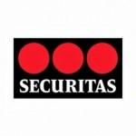 Logo de Securitas