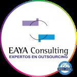 Logo de EAYA Consulting