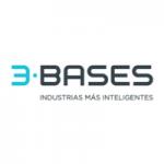Logo de 3Bases Automatización SA