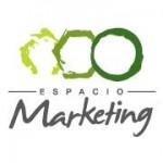 Logo de Espacio Marketing