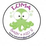 Logo de LUBAKI