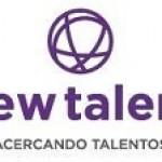 Logo de New Talent