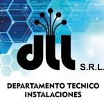 Logo de DLL SRL