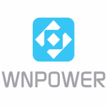 Logo de WNPower Hosting