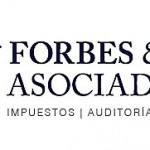 Logo de Estudio Forbes & Asociados
