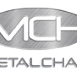 Logo de METALCHAP SRL
