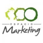 Logo de Espacio Marketing