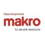 Logo de Supermercado Mayorista Makro