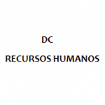 Logo de DC Recursos Humanos