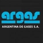 Logo de Argentina de Gases S.A