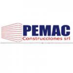 Logo de empresa constructora