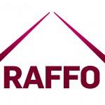 Logo de Laboratorios Raffo
