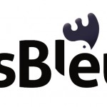 Logo de LESBLEUS
