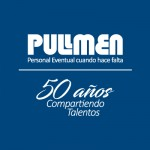 Logo de Pullmen