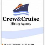 Logo de Crew & Cruise