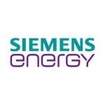 Logo de Siemens Energy