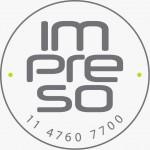 Logo de IMPRESO S.A.