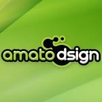 Logo de Amato Dsign